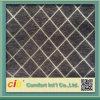 Sofa를 위한 줄무늬 또는 Geometric Pattern Upholstery Chenille Fabric