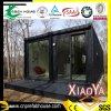 Expansión moderna casa contenedor prefabricados (XYJ-01)