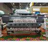 Máquina de impresión digital textil utilizando Tinta de Sublimación