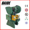 Operate J23-80t Famous Brand Hole Punching Machine에 쉬운