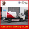 Dongfeng Small 7ton LPG Truck