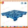 Industrial escolhir a pálete plástica enfrentada da bandeja da grade (ZHp18)