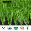 Hierba artificial al aire libre de la alta calidad para el balompié