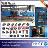 Machine de moulage par injection / machinerie en plastique