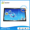 42 affissione a cristalli liquidi commerciale del blocco per grafici aperto di pollice HD che fa pubblicità allo schermo