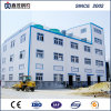 Châssis en acier haute résistance Structure en acier pour l'atelier de construction