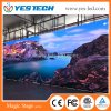 Panneaux électroniques polychromes de haute résolution de visualisation