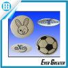 Personalizadas Pegatinas de resina 3D con Rhos Certificado