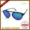 F15474 Bastidor Redondo con gafas de sol Puente Metálico de Venta caliente