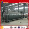 Kohlenstoffstahl 20FT LPG ISO-Druckbehälter-Behälter