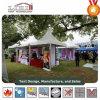 20X50M claro carpa al aire libre para la carpa de la boda y ceremonia
