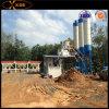 usine de traitement en lots concrète de 50m3 /H pour la construction
