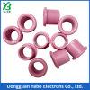 Алюминиевый провод текстильных изделий высокого качества руководства керамические ушко