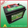 Buona batteria auto 370CCA Bci 42-Mf della batteria SMF del veicolo dell'America di qualità