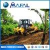 bulldozer Shantui SD23 della pista 230HP con migliore qualità
