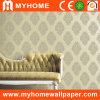 Guangzhou mousse 3D de luxe de papier peint (GF21404)