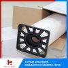 Impression à haute vitesse 80GSM Papier de transfert de sublimation à sec rapide pour textiles en polyester