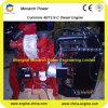 높은 Efficiency Cummins Diesel Engine Power From 60~77kw
