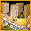 강한 냄새 중심 모형 또는 건축 설계 계획안의 모형 또는 전람 모형 또는 축소 모형 건설하는 상업적인 건물 모형 /Project 건물