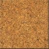 Gelbe Polierporzellan-Fliese für Fußboden