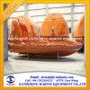 Спасательная лодка 6 человек высокоскоростная (FRB) с водоструйным