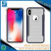 Caisse de téléphone de rechange de 2018 nouveaux produits pour l'iPhone X