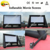 Buon Quality Inflatable Movie Screen con Cheap Price
