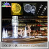Im FreienHoliday Colorful 3D Christmas Ball LED Decoration Light