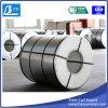 강철 코일이 ASTM 표준 Dx51d+Z 일반적인 반짝이에 의하여 직류 전기를 통했다