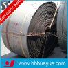 Bande de conveyeur ignifuge de noyau entier de la charge lourde PVC/Pvg