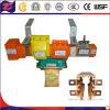Barra flessibile inclusa multipolare del conduttore dell'alimentazione elettrica