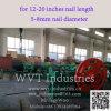Z94-450 лак для ногтей бумагоделательной машины для лак для ногтей длина: 12-20 /лак для ногтей диаметр: 5-8мм
