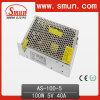 Smun 100W Mini Size Single Output Switching Power Supply 2 Years Warranty mit CER RoHS Approved