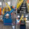 Автоматическая гальванизированная стальная дверная рама формировать машину