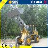 Lader de Van uitstekende kwaliteit van het Wiel van de Apparatuur van de Bouw van de levering 3ton Zl30