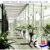 protection environnementale et de feuille solide résistant en polycarbonate
