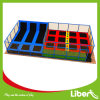 Liben Customized 2014 Indoor Trampoline Park für Children und Adults