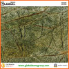Countertop Wall/Floor를 위한 비 Forest Green 인도 Marble