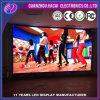 Kundenspezifischer farbenreicher P4.81 grosser Innen-LED flexibler Bildschirm des niedrigen Preis-