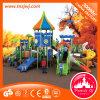 Лучший дизайн детей заводская цена детские площадки для установки вне помещений слайд