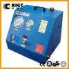 Preço de fábrica 700bar Pedal Bomba hidráulica Bomba hidráulica de ar