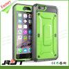 Caja del teléfono móvil de la armadura de la PC del diseño TPU de Beatles para el iPhone 6