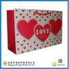 Kundenspezifische Druckpapier-Einkaufstasche (GJ-Bag726)