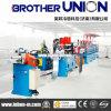 Équipement de la machine à former des rouleaux d'acier