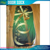 Door Cover Decoration (M-NF34F14001)のための印刷されたSpandex Sock