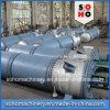 Évaporateur centrifuge de film de grattoir