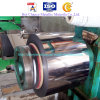 Aço inoxidável SUS 201, 304 Faixa e bobinas