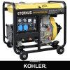 Генератор энергии площади 4kVA (BM6500EW)