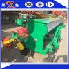 A TDP do trator 4 Fileiras de milho a plantadeira com fertilizante