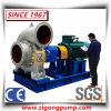 水平のデュプレックスステンレス鋼の化学遠心混合された流れポンプ、化学作用ポンプ、中国Ssの遠心産業ポンプ、チタニウムポンプ、ニッケルポンプ